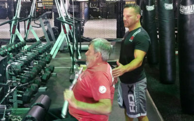 Personal Training / Private Lessons
