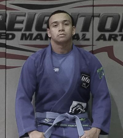 Logan Santos