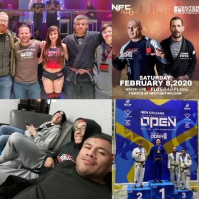 News and Events - Creighton MMA & Fitness